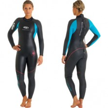 Womens Blueseventy Reaction Triathlon Wetsuit