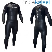 Mens Orca Kaisei Triathlon Wetsuit