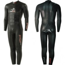 Mens Sailfish Attack Triathlon Wetsuit