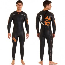 Mens Orca 3.8 Triathlon Wetsuitt